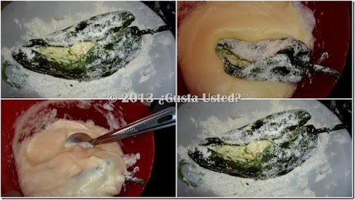 Chiles rellenos de queso en caldillo de tomate-005
