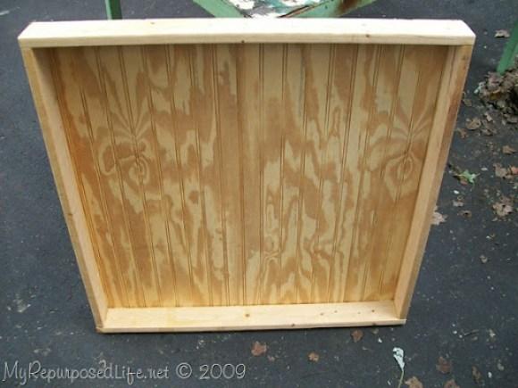 drying rack box