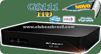 GLOBALSAT GS 111