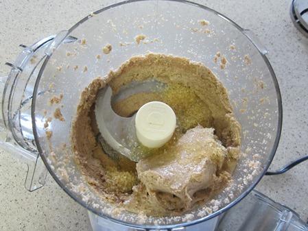 almond butter 239