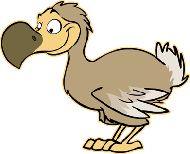 The Year of the DoDO