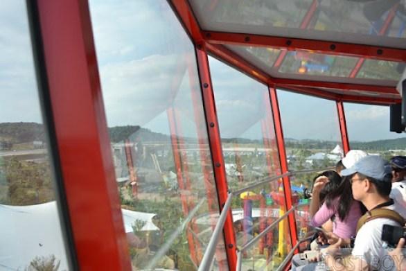 legoland malaysia tower 3