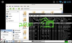 تطبيق تشغيل توزيعات لينكس على الأندرويد Linux Deploy 8