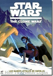 P00025 - Star Wars_ The Clone Wars--Deadly Hands of Shon-Ju - Deadly Hands of Shon-Ju v2010 #1 (2010_12)