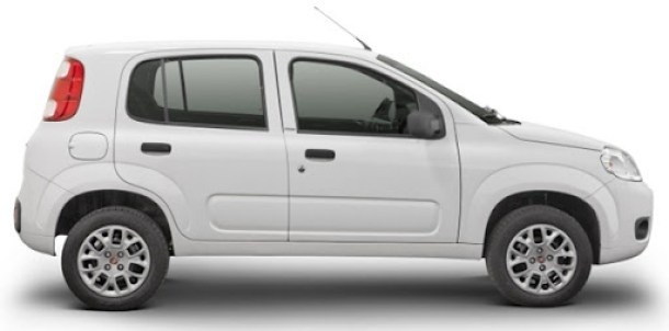 Fiat Uno 2013 (5)