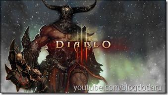 Diablo 3 – Especial como todos os vídeos que fiz para o canal