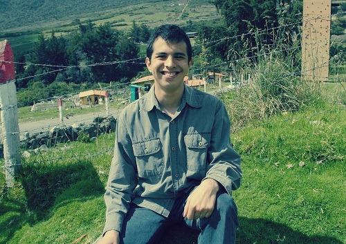 Josué Barrios