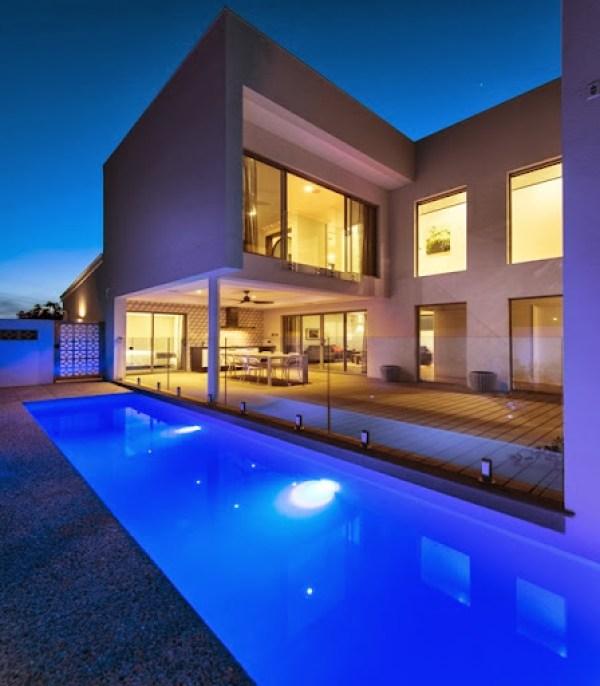 piscina-The Empire House