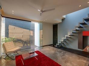 Diseño-de-escaleras-casa-overhang