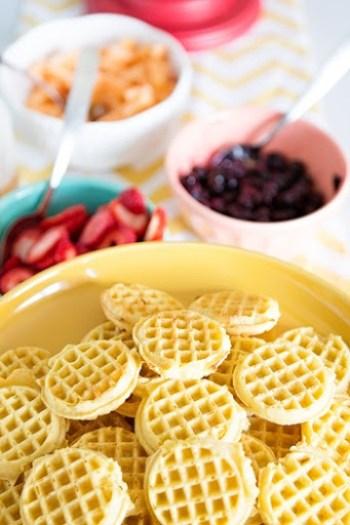 waffle breakfast bar (16)