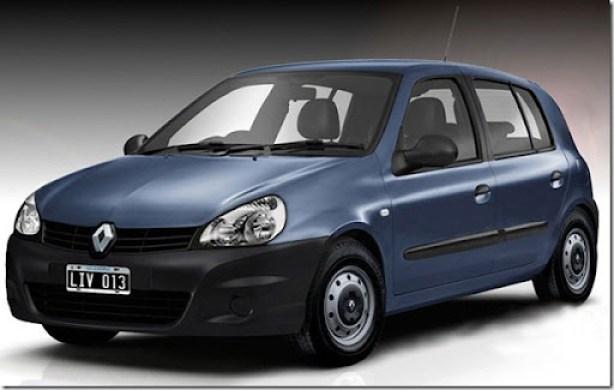 Novo-Renault-Clio-Live-projeção