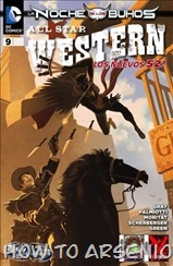 P00005 - All-Star Western v2011 #9