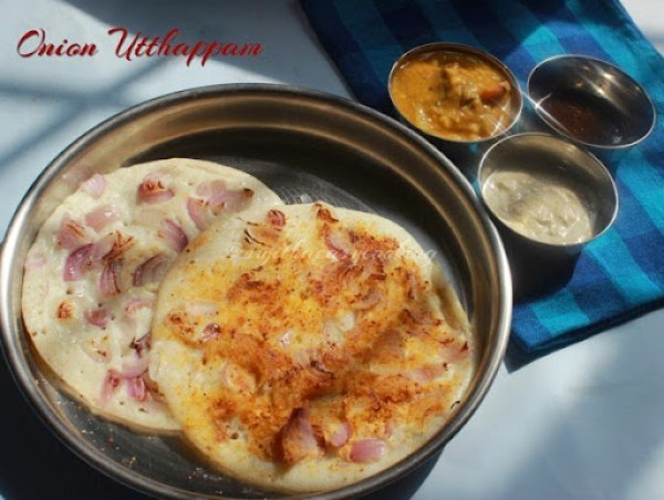 Onion Utthappam1