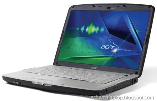 Acer Aspire 4220 4520, Quanta ZO3 Free Download Laptop Motherboard Schematics | SchemaLaptop