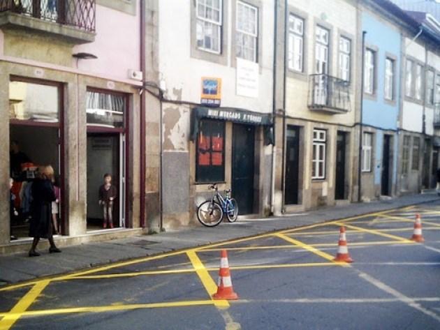 Estacionamento bici 068