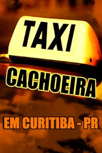Táxi Cachoeira screenshot 0