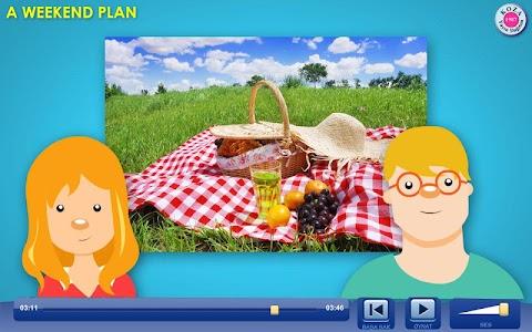 İngilizce 5 KOZA Z-Kitap screenshot 4