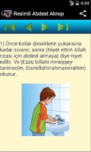 İslam'ın Şartları screenshot 6