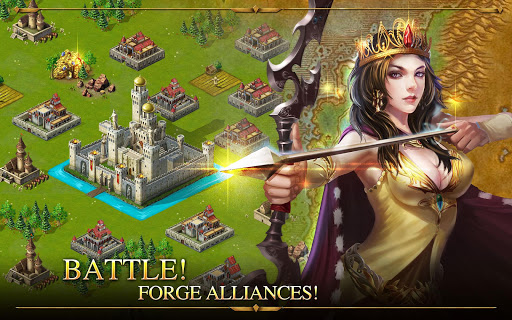 Age of Warring Empire screenshot 12