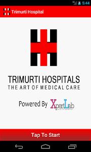 Trimurti Hospital screenshot 0