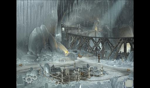 Syberia 2 (Full) screenshot 11