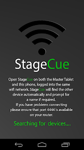 StageCue FREE REMOTE Cue Light screenshot 1