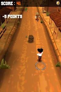 Bandito Rush screenshot 1
