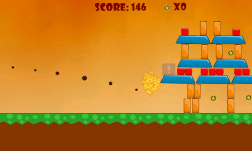 Catapult Toilet screenshot 2