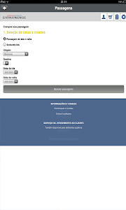 Catarinense screenshot 1