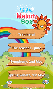 Baby Melody Box [Free] screenshot 1
