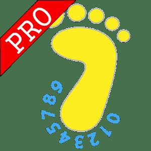 Pedometer - PRO