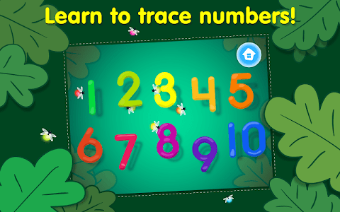 Montessori: Learn 123 numbers screenshot 13