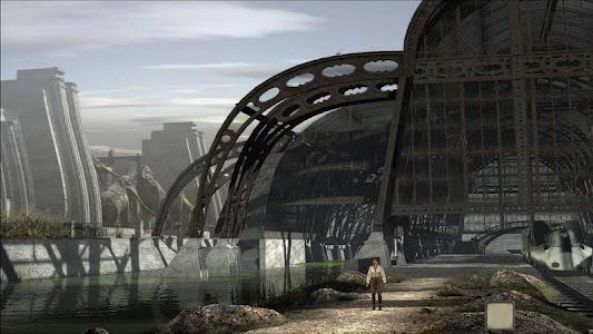 Syberia screenshot 11