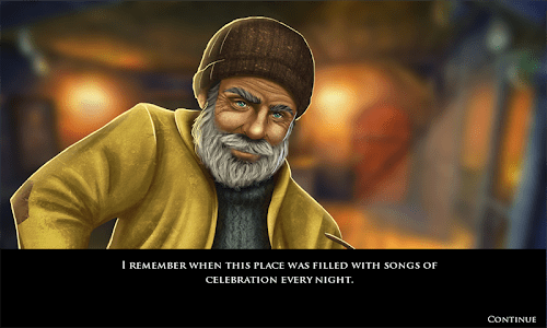 Whispered Legends Full screenshot 19