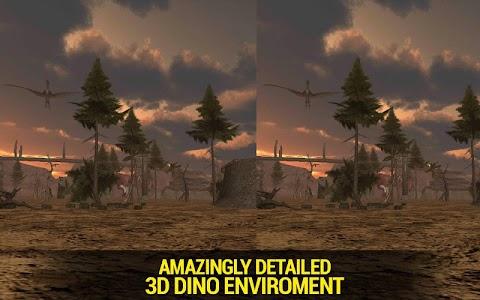 Dino Land VR - Virtual Tour screenshot 3