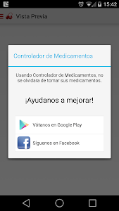 Pill Box Control screenshot 5