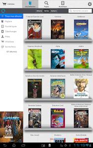 bdBuzz : BD Comics Manga screenshot 11