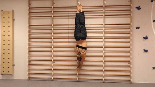Beautiful Flexible and Strong screenshot 3