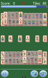 Mahjong 3 screenshot 03