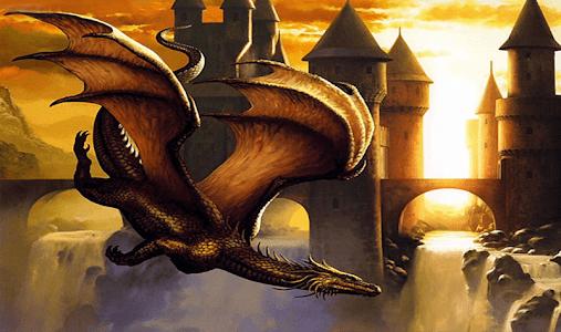 Dragon War screenshot 0