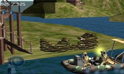 Sniper expert Training screenshot 4