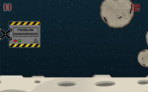 Space Penguin screenshot 6