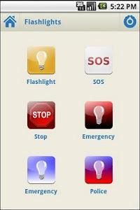 Emergency Tools screenshot 2
