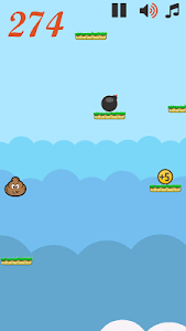 Kinder Jump Game screenshot 4