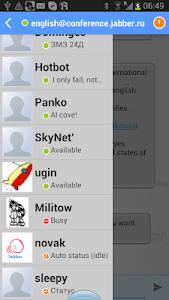 Talkonaut screenshot 3