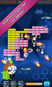 Multi Breaker break the bricks screenshot 0