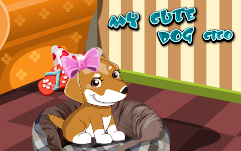 My Cute Dog - Animal Games screenshot 4