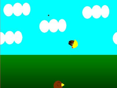 flying kiwi screenshot 1