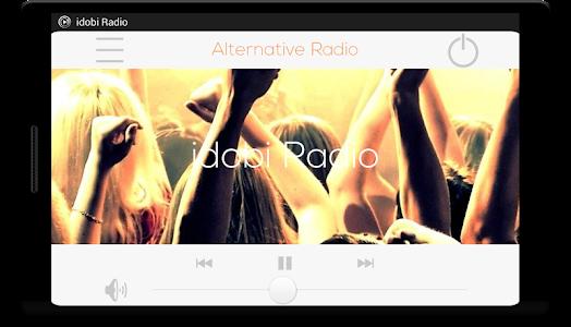 Alternative RADIO screenshot 6