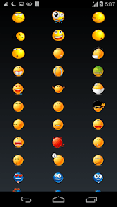 smileys screenshot 2